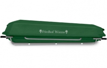 Transport coffins with optional extras 3