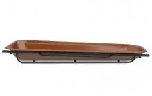 Transport coffin stretchers HIPS