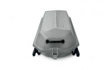 Transportsarg R90s easy care, Kopfansicht
